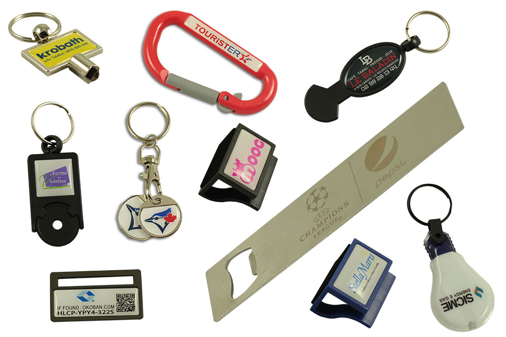 Promotional product production sample w21.17