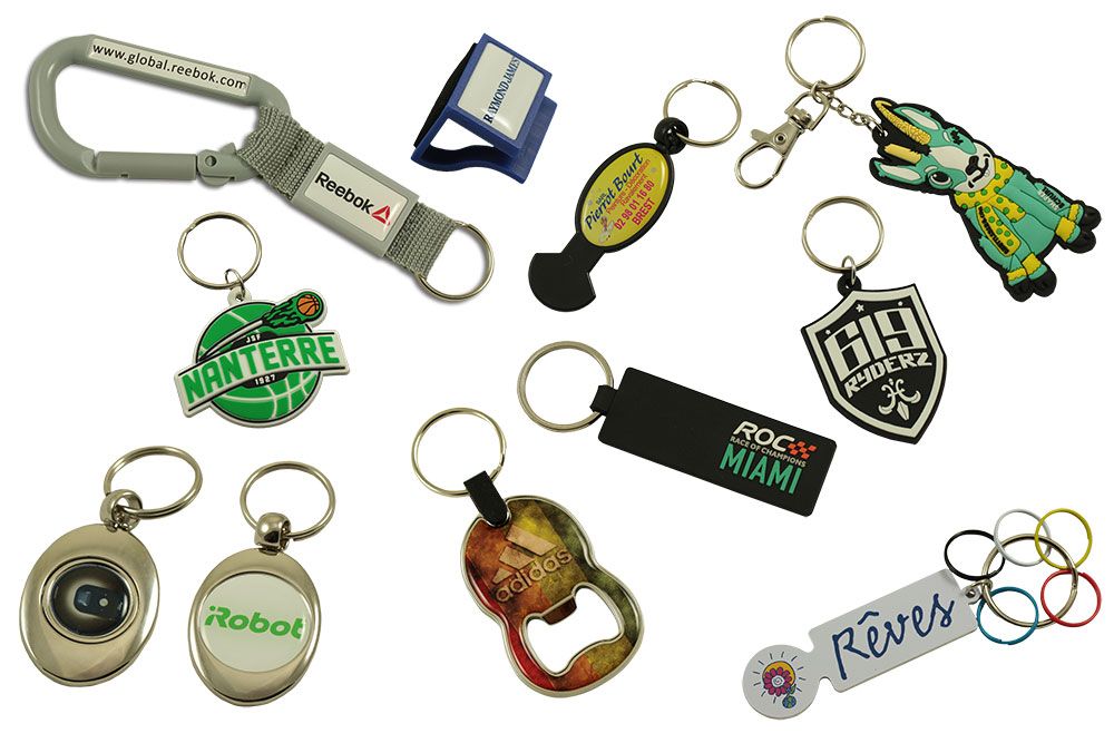 Promotional product production sample w22.17