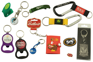 Promotional product production sample W11.16