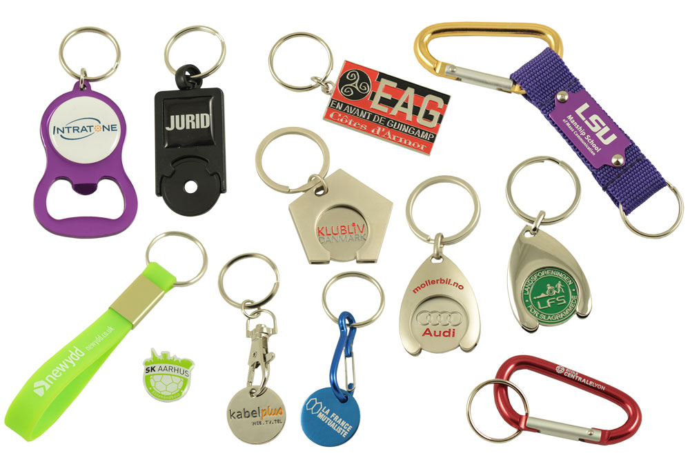Promotional product production sample w19.16