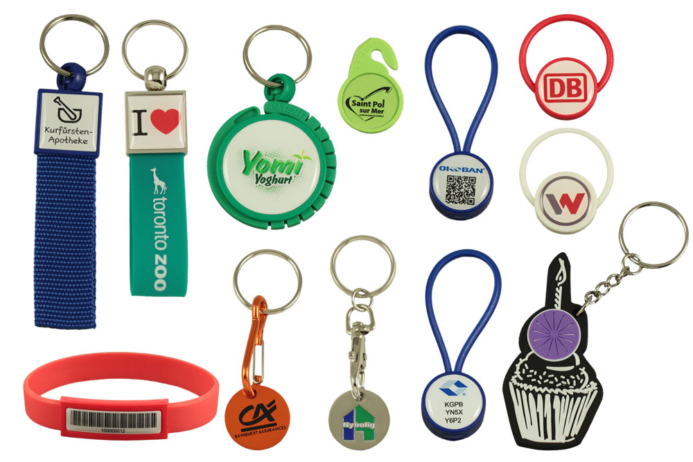 Promotional product production sample w38.16