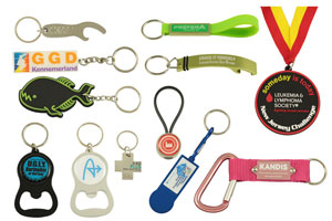 Promotional product production sample w40.16