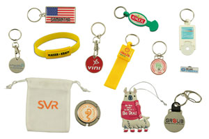 Promotional product production sample w5.17