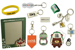 Promotional product production sample w7.17