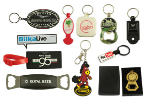 Promotional product production sample w9.17