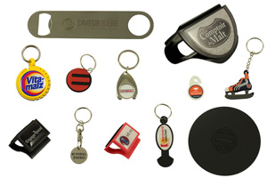 Promotional product production sample w12.17