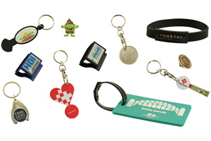 Promotional product production sample w16.17