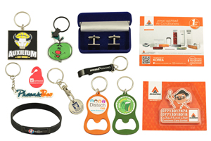 Promotional product production sample w26.16
