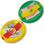 Cash tray and money tray #TCT by QCS Asia w16.17