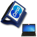 Webcam cover & screen cleaner #PWH104 by QCS Asia W27.16