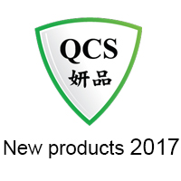 2017 new products by QCS Asia w46.16