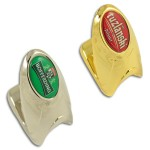 Quick-up zamac ring bottle opener #QCK5000 by QCS Asia W52.15