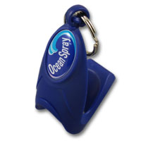 Quick-up ring bottle opener and keychain
