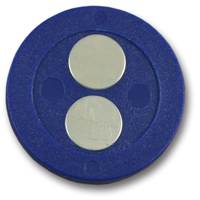 2MG12# 2 Magnet Ø 12mm